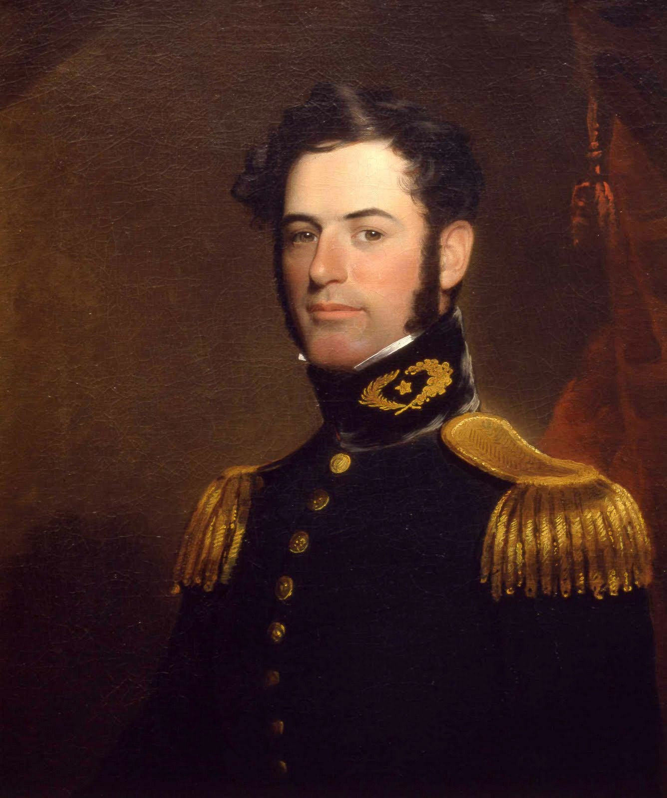 General Lee Speaks: Had it Figured Out