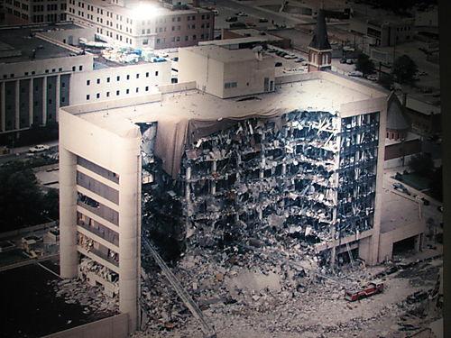 Oklahoma City, Mena, Clintons & 9/11 Exposed by Black Ops Contractor Cody Snodgres