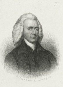 Edmund Pendleton