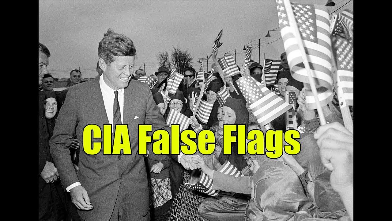 JFK Files, Uranium One, False Flags - Sarah Westall & Robert David Steele