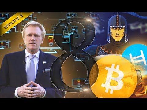 The Crypto Revolution - Hidden Secrets Of Money Mike Maloney